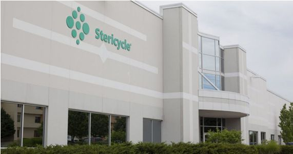 Stericycle Headquarters Photos 1