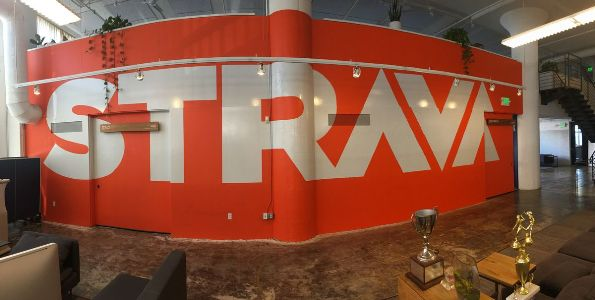 Strava Headquarters Photos