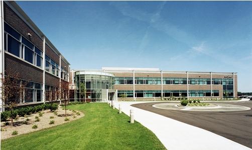 Stryker Headquarters Photos