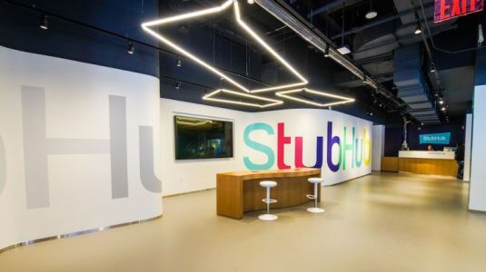 Stubhub Headquarters Photos