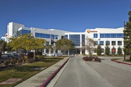 Sunedison Headquarters Photos