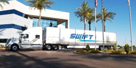 Swift Transportation Headquarters Photos 1
