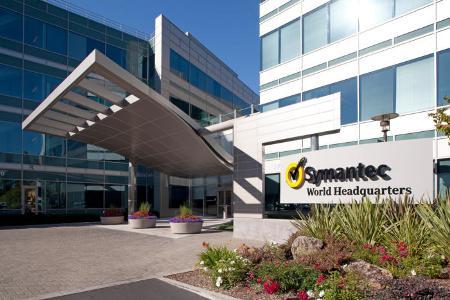 Symantec Headquarters Photos
