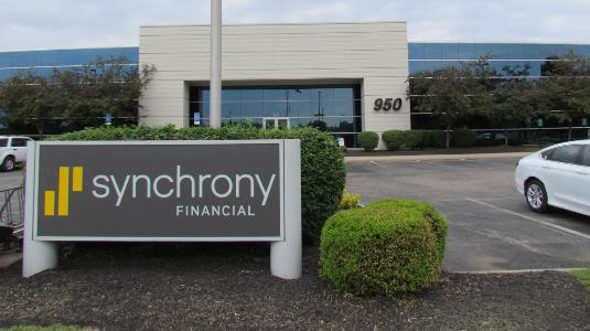 Synchrony Financial Headquarters Photos 1