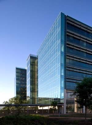 Sysco Headquarters Photos 1