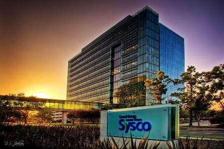 Sysco Headquarters Photos 2