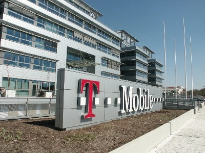 T-Mobile Headquarters Photos 1