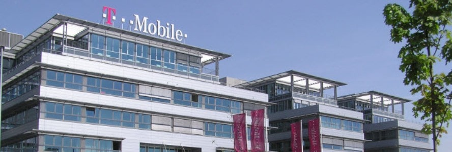 T-Mobile Headquarters Photos