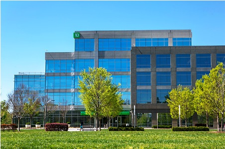TD Bank Headquarters Photos