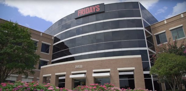 TGI Fridays Headquarters Photos