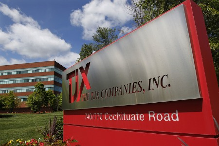 TJX Headquarters Photos 1