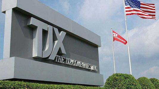 TJX Headquarters Photos
