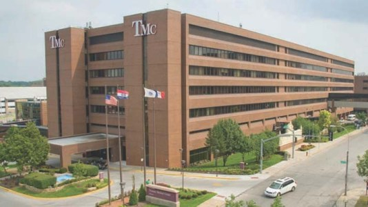 TMC Healthcare Headquarters Photos