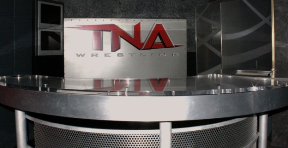 TNA Headquarters Photos 1
