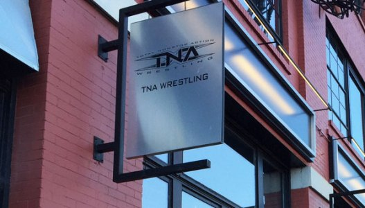 TNA Headquarters Photos