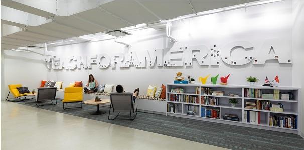 Teach-For-America-Headquarters