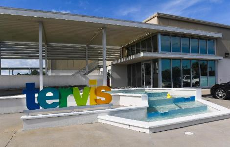 Tervis Headquarters Photos