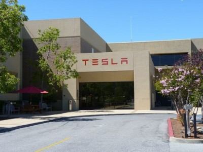 Tesla Headquarters Photos 1