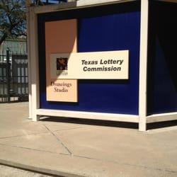Texas Lottery Headquarters Photos