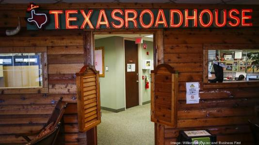 Texas Roadhouse Headquarters Photos 1