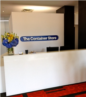 The Container Store Headquarters Photos