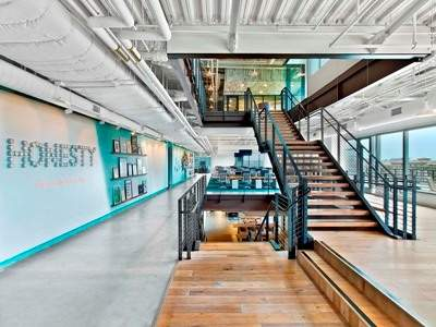 The Honest Company Headquarters Photos
