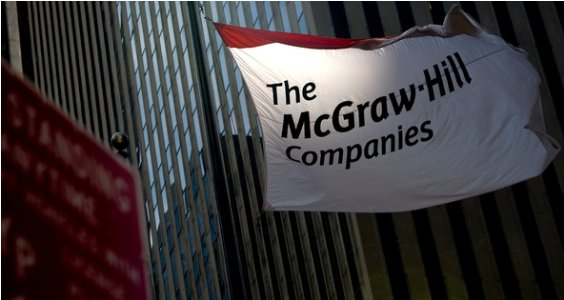 The Mcgraw Hill Headquarters Photos 1
