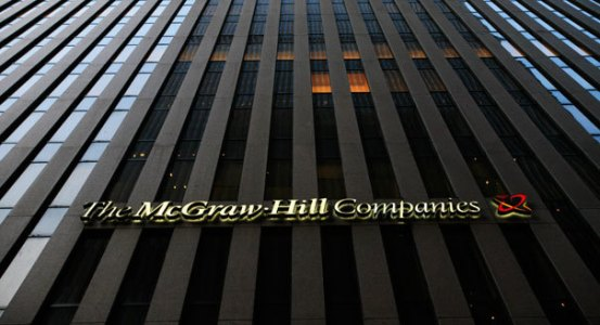 The Mcgraw Hill Headquarters Photos