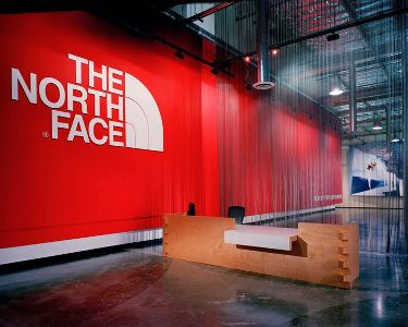 The North Face Headquarters Photos 2