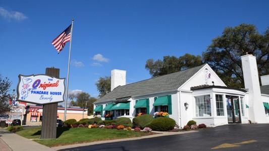 The Original Pancake House Headquarters Photos 1