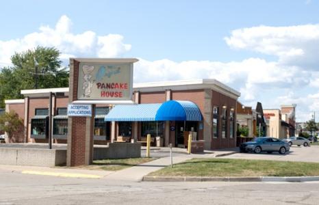 The Original Pancake House Headquarters Photos