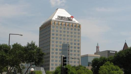 The Travelers Companies Inc Headquarters Photos 1