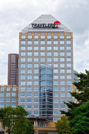 The Travelers Companies Inc Headquarters Photos