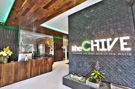 Thechive Headquarters Photos