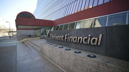 Thrivent Financial Headquarters Photos