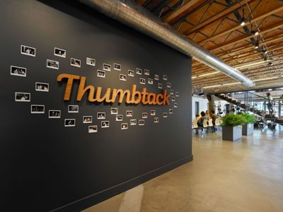 Thumbtack Headquarters Photos 1