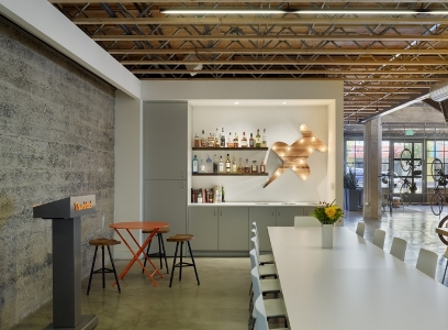Thumbtack Headquarters Photos