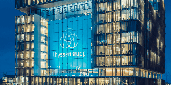 Thyssenkrupp Elevator Headquarters Photos 1