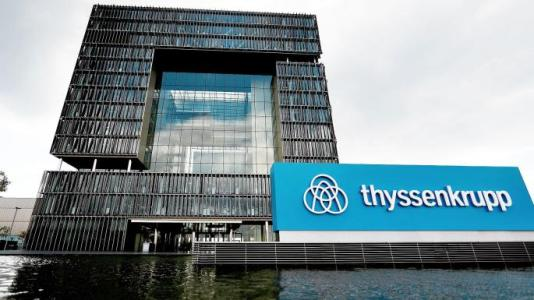 Thyssenkrupp Elevator Corporate Office Headquarters ...