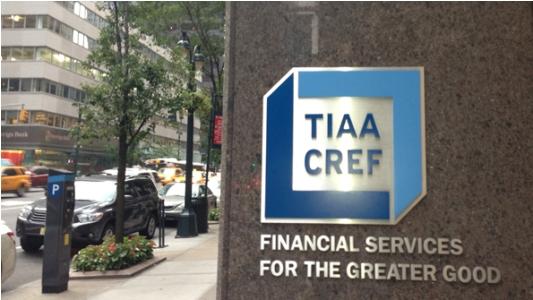 Tiaa Cref Headquarters Photos 1