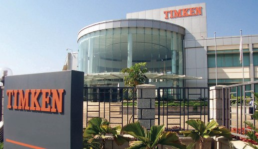 Timken Company Headquarters Photos 1