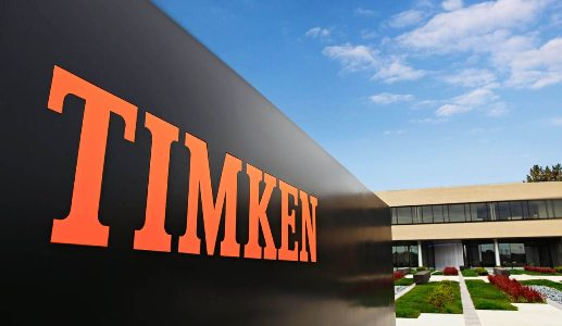Timken Company Headquarters Photos