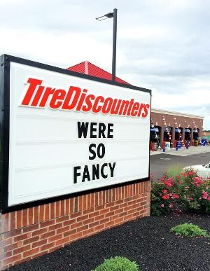 Tire Discounters Headquarters Photos 1