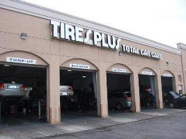 Tires Plus Headquarters Photos