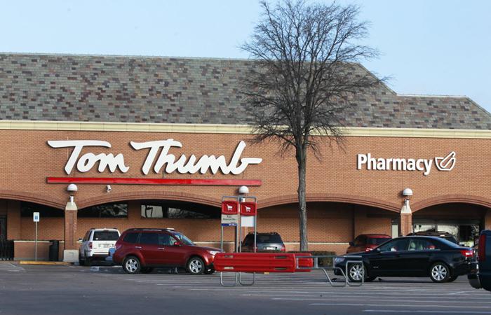 Tom Thumb Food Market Headquarters Photo