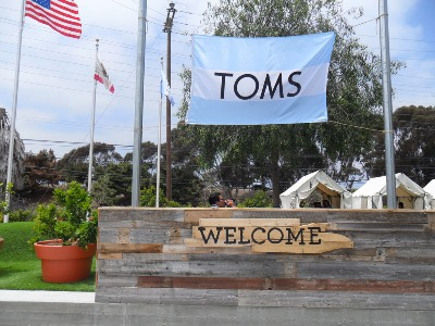 Toms Headquarters Photos 1