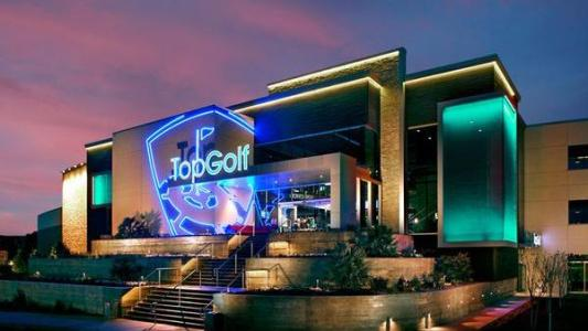 Topgolf Headquarters Photos 1
