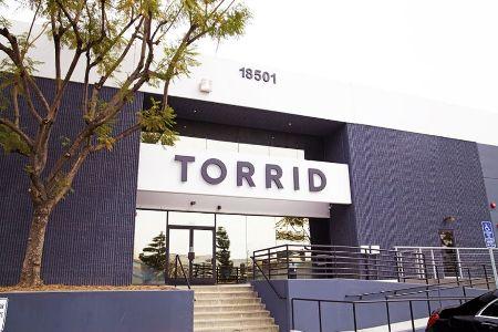 Torrid Headquarters Photos 1