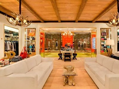 Tory Burch Headquarters Photos 1