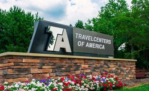 Travelcenters Of America Headquarters Photos
